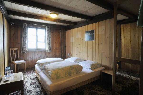 Chambre d'hôtes Maison Biaufond