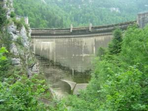 Randonnée au bord du Doubs